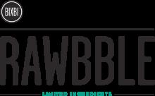 Логотип Rawbble