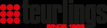 Логотип Teurlings