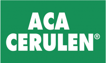 Логотип Aca Cerulen