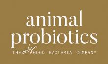 Логотип Animal Probiotic AB