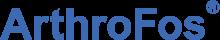 Логотип ArthroFos