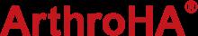 Логотип ArthroHA