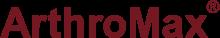 Логотип ArthroMax