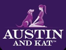 Логотип Austin And Kat