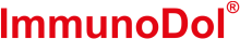 Логотип ImmunoDol