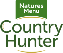 Логотип Natures Menu Country Hunter