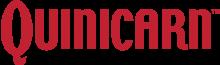Логотип Quinicarn