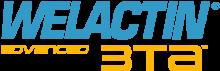 Логотип Welactin Advanced 3TA