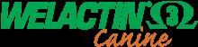 Логотип Welactin Canine