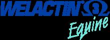 Логотип Welactin Equine