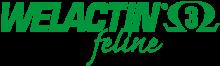 Логотип Welactin Feline