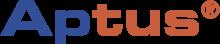 Логотип Aptus