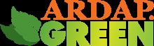 Логотип Ardap Green