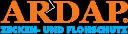 Логотип Ardap Zecken Und Flohschutz