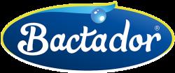 Логотип Bactador