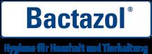 Логотип Bactazol