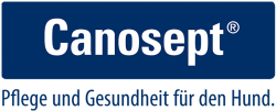 Логотип Canosept