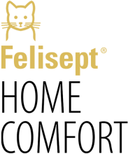 Логотип Felisept Home Comfort