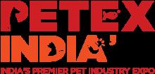 Логотип Petex India