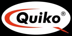 Логотип Quiko