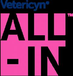 Логотип Vetericyn All-In