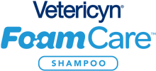 Логотип Vetericyn Foam Care