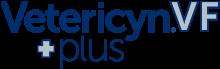 Логотип Vetericyn VF Plus