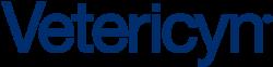 Логотип Vetericyn