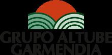Логотип Altube Garmendia