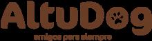 Логотип AltuDog