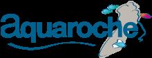 Логотип Aquaroche