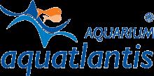 Логотип Aquatlantis Aquarium