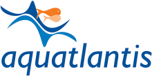 Логотип Aquatlantis SA