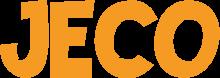 Логотип Jeco