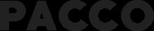 Логотип Pacco