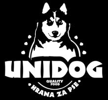 Логотип UniDog