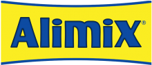 Логотип Alimix