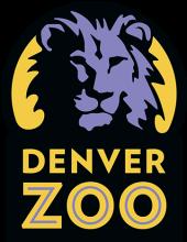 Логотип Denver Zoo