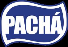 Логотип Pacha