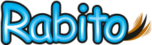 Логотип Rabito