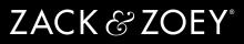 Логотип Zack & Zoey
