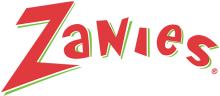 Логотип Zanies