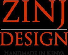 Логотип Zinj Design