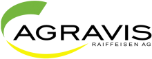 Логотип Agravis Raiffeisen AG