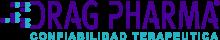 Логотип Drag Pharma