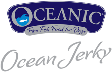 Логотип Oceanic Ocean Jerky