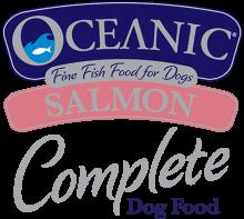 Логотип Oceanic Salmon Complete