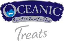 Логотип Oceanic Treats