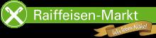 Логотип Raiffeisen-Markt