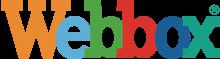 Логотип Webbox